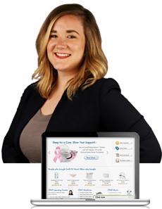 CPAP.com Employee: Elizabeth Vollmer