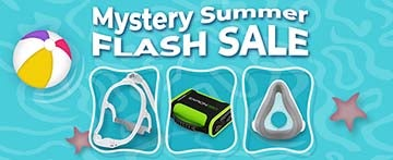 Mystery Summer Flash Sale!
