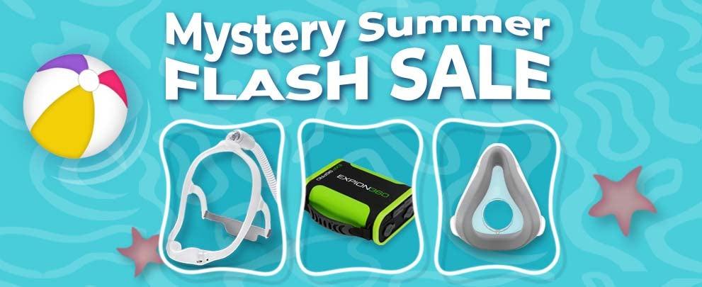 Mystery Summer Sale 2021