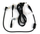 Product image for Medistrom Pilot 12 Cable Kit for Z1, Z2, and IntelliPAP Machines