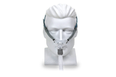 Product image for Rio II Nasal Pillow CPAP Mask with Headgear