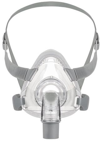3B Medical Siesta Full Face CPAP Mask