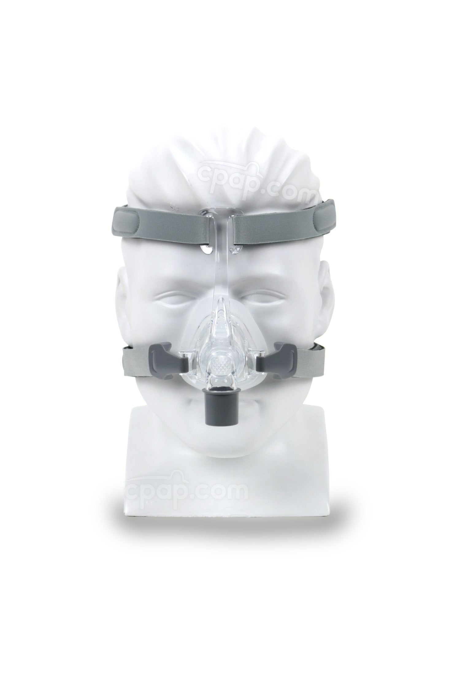 Viva Nasal CPAP Mask with Headgear - Front