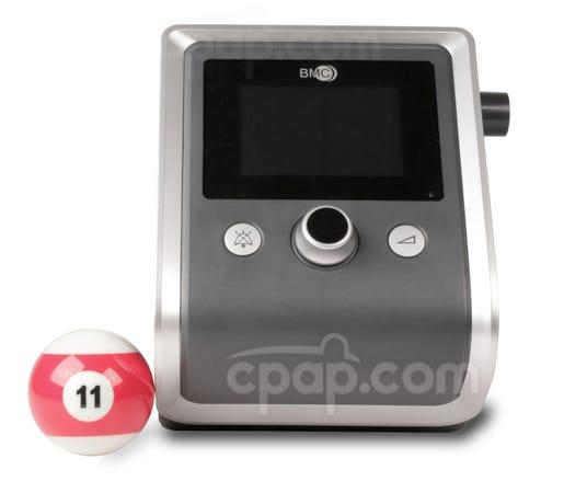 Luna Auto CPAP Machine (Billiards Ball Not Included)
