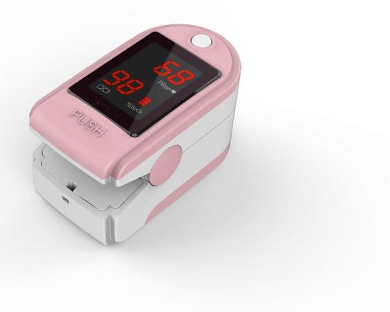 3B Digital Pulse Oximeter