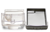 Product image for Humidifier Water Chamber for AEIOMed Everest 3 CPAP Machine