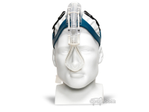 Product image for Headrest Nasal Pillow CPAP Mask with Headgear