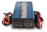 Product image for DC to AC Pure Sine Wave Power Inverter Second Gen