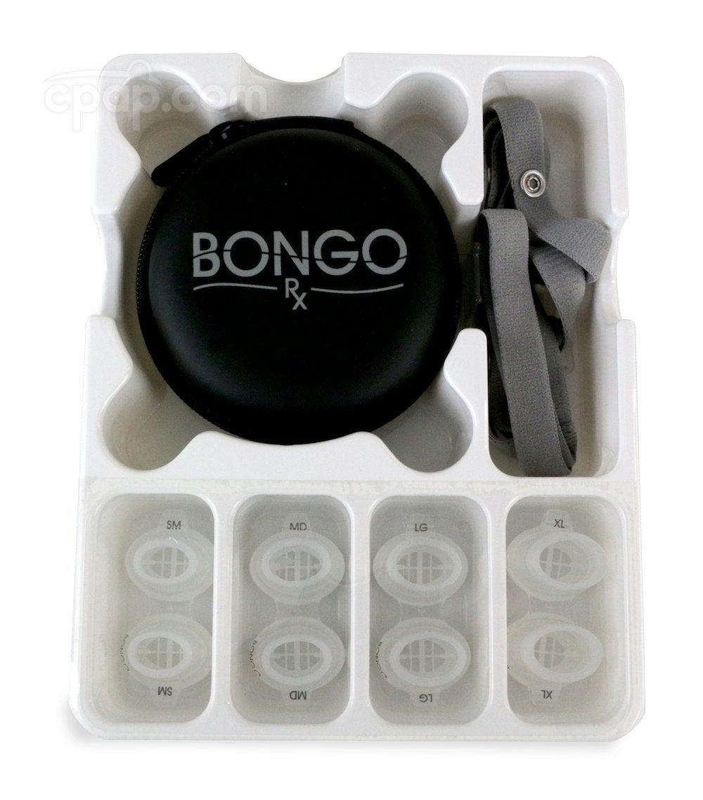 Bongo RX Starter Kit