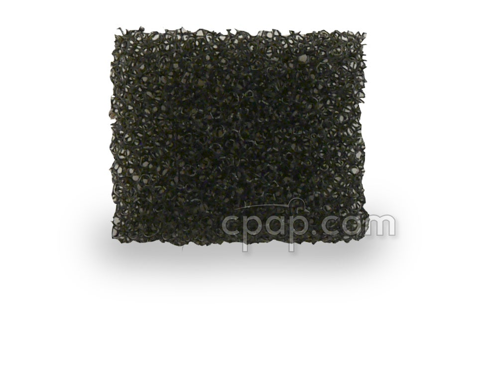 Reusable Black Foam Filters for iCH CPAP Machines
