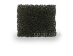 Product image for Reusable Black Foam Filters for iCH CPAP Machines (5 Pack)