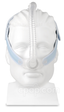 Product image for Mr. Wizard 230 Nasal Pillow CPAP Mask with Headgear