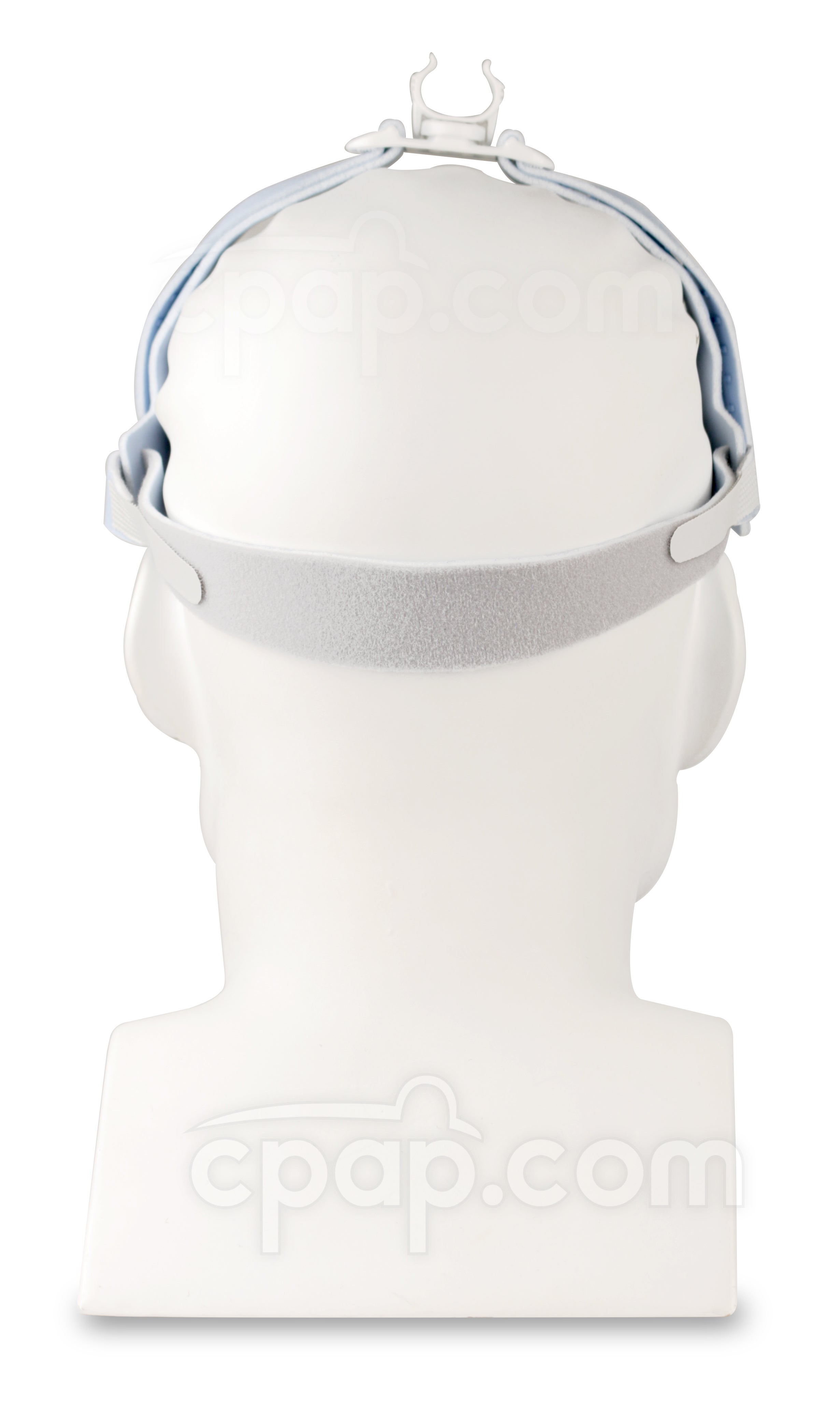Headgear for Mr. Wizard 230 Nasal Pillow CPAP Mask (Mannequin Not Included)