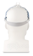Product image for Headgear for Wizard 230 Nasal Pillow Mask