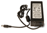 Product image for AC Charger (Power Supply and Cord) for C-100 Travel Battery Pack for CPAP Machines