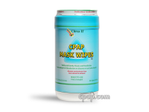Product image for Citrus II CPAP Mask Wipes