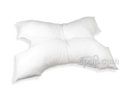 Product image for Breathe-free Hypoallergenic CPAP Pillow with Pillowcase