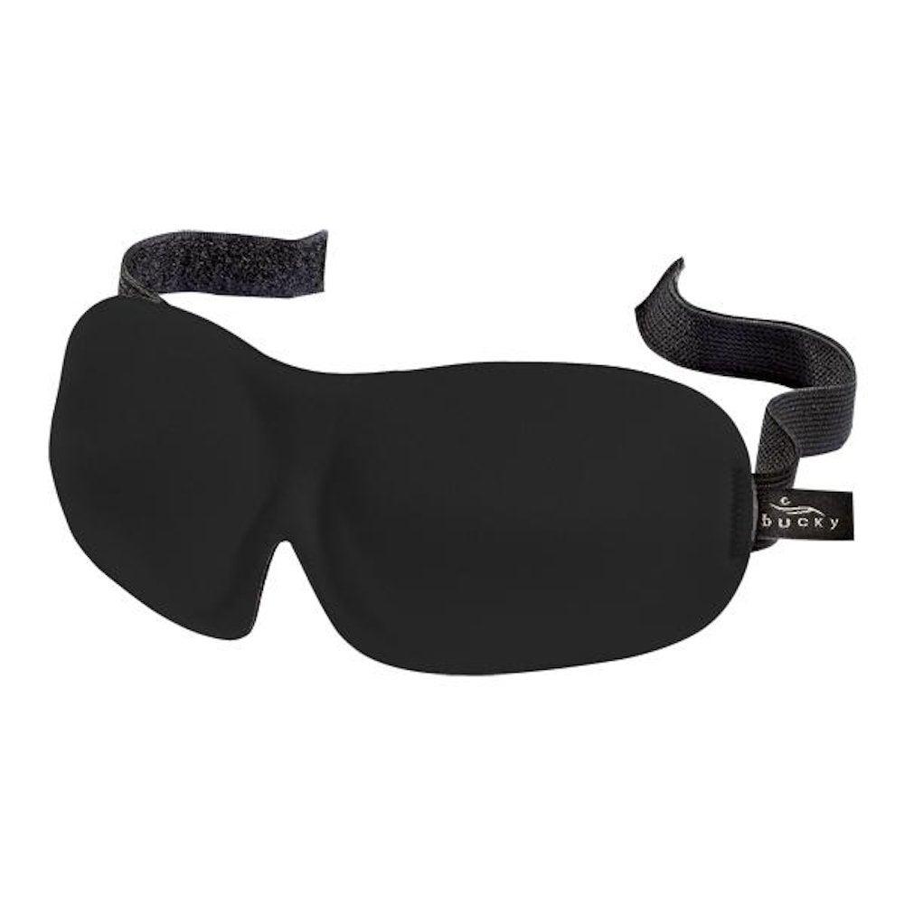 Bucky 40 Blinks Sleep Mask - Black