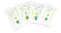 Product image for Purdoux Travel CPAP Mask Wipes with Unscented Aloe Vera - 12 Pack