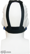 Product image for 2nd Generation Headgear for SleepWeaver Advance Nasal CPAP Mask