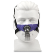 Product image for SleepWeaver 3D Soft Cloth Nasal CPAP Mask with Headgear
