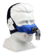 Product image for Single Size SleepWeaver Elan™ Soft Cloth Nasal CPAP Mask