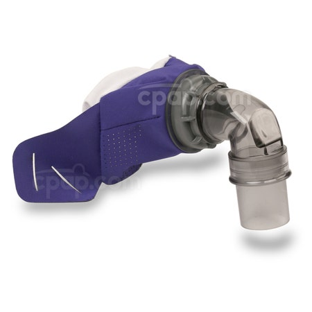 SleepWeaver 3D Nasal CPAP Mask Assembly Kit