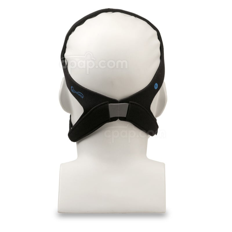 Headgear for SleepWeaver 3D Nasal CPAP Mask (Mannequin Not Included)