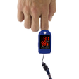 Product image for Roscoe Fingertip Pulse Oximeter