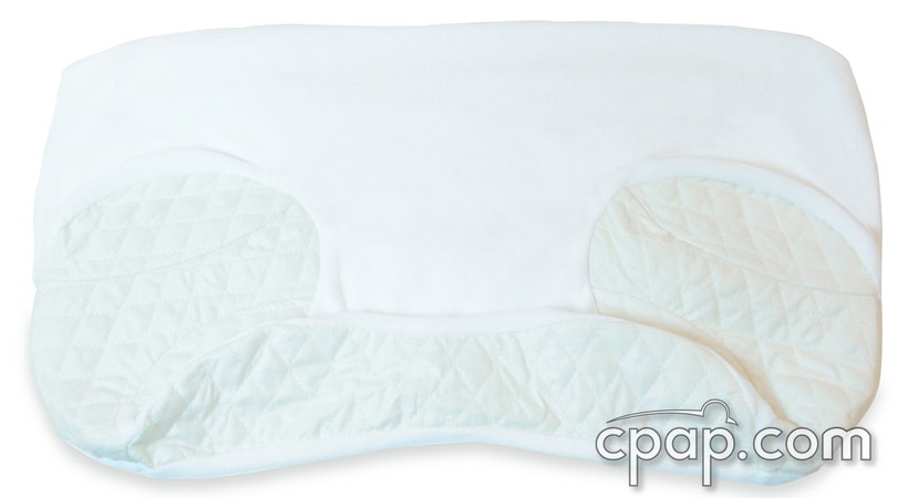 Pillow-cover-Mulit-Mask-Sleep- Aid-CPAP-Pillow