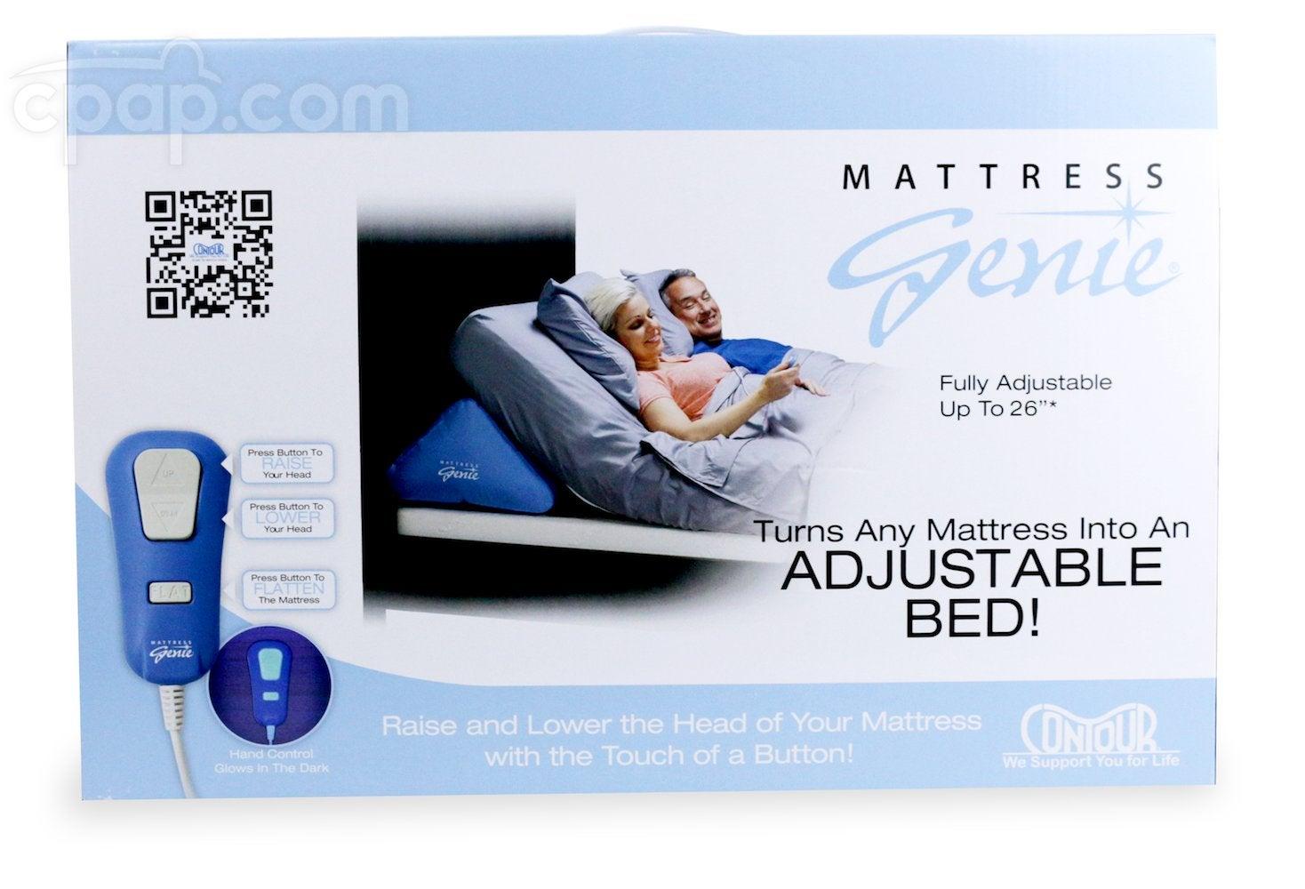 Contour Mattress Genie - Queen