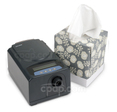 Product image for Curasa CPAP Machine with EUT