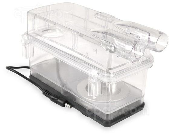 Curasa Heated Humidifier