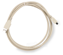 Product image for Custom USB Cable for Curasa CPAP Machines