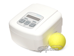 Product image for IntelliPAP AutoAdjust CPAP Machine with SmartFlex