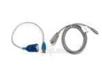 Product image for IntelliPAP Firmware Upgrade Cable with USB-to-Serial PC Adapter