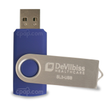 Product image for SmartLink 3.0 USB for DeVilbiss IntelliPAP and IntelliPAP 2 Machines