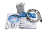 Product image for SmartLink Version 2 Software with Module, Cables, Data Card and Card Reader for DeVilbiss IntelliPAP Machines