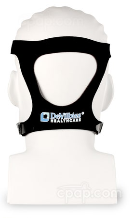 Headgear for D100 Masks (Mannequin Not Included)