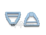 Product image for Headgear Clips for EasyFit CPAP Masks