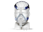 Product image for EasyFit Full Face Gel CPAP Mask with Headgear