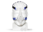 Product image for EasyFit Silicone Nasal CPAP Mask with Headgear