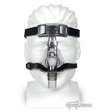 Product image for FlexSet Gel Nasal CPAP Mask with Headgear