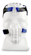 Product image for SomnoPlus Nasal CPAP Mask with Headgear