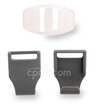 Product image for Headgear Clips and Buckle for Simplus Full Face CPAP Mask