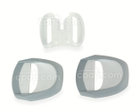 Product image for Fisher & Paykel's Vitera Full Face Mask Headgear Clips