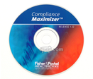 Product image for Compliance Maximizer Version 1.12 Software for SleepStyle CPAP Machines