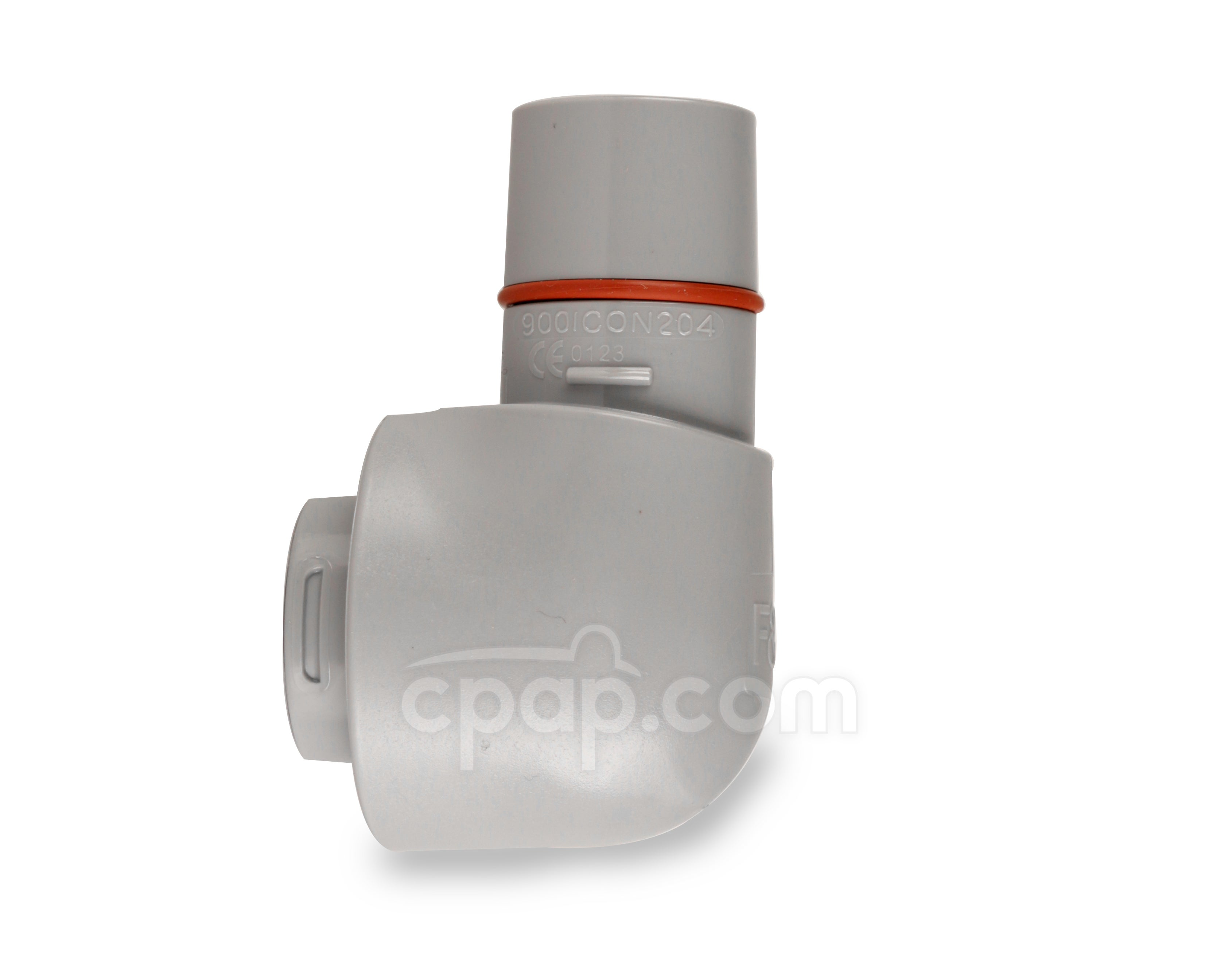 Replacement Elbow for ICON Series Machines - Side