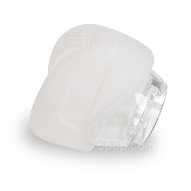 Side View of the Cushion for the Eson 2 Nasal CPAP Mask with Headgear