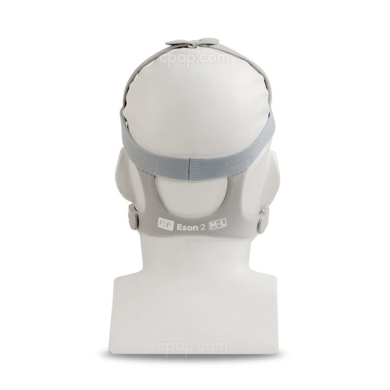 Headgear for the Eson 2 Nasal CPAP Mask (Mannequin Not Included)